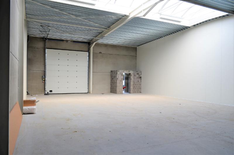 Opslagruimte (nieuwbouw) van 230 m² te Moorslede.