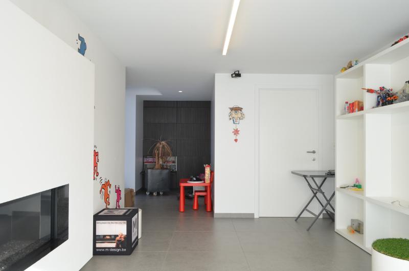 Luxueus afgewerkte woning in het centrum van Ingelmunster.