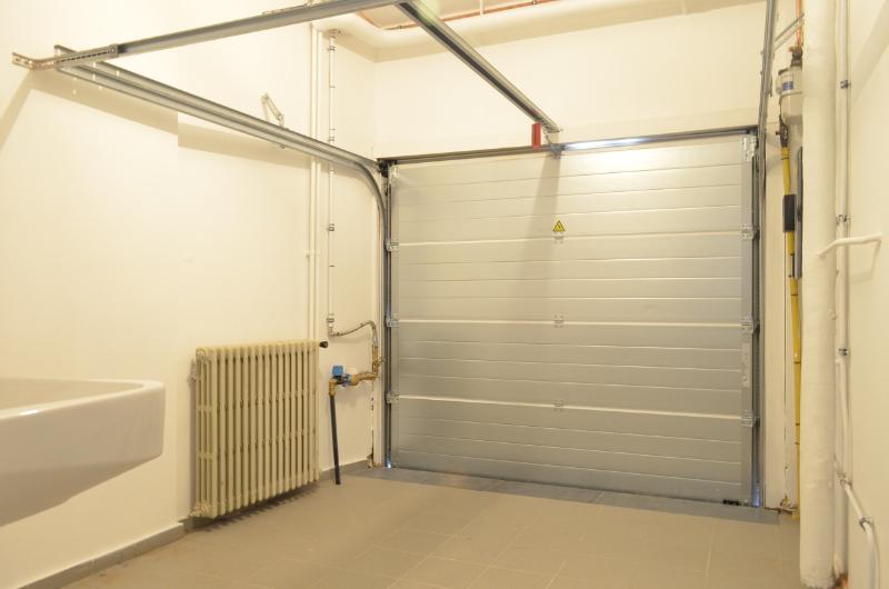 Authentieke woning met garage in centrum Izegem.