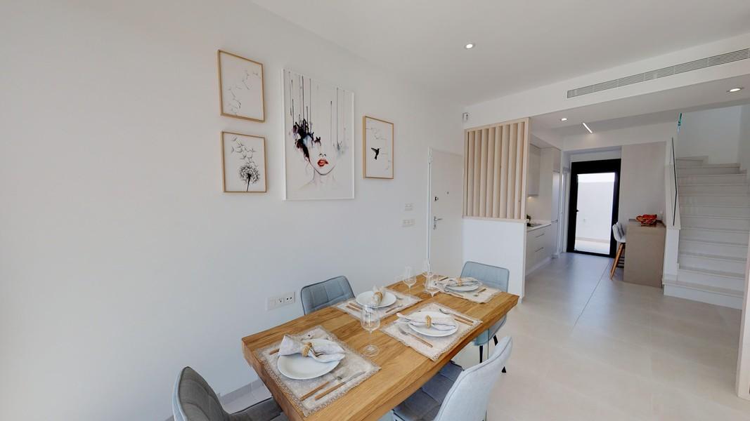 Premium villa's met verbluffende moderne architectuur