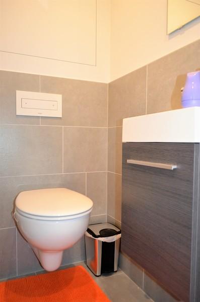 Instapklaar en verzorgd gelijkvloers appartement te Oostende.