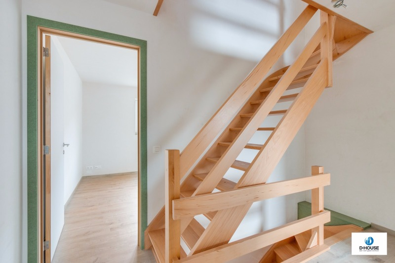Moderne instapklare woning in het centrum van Ingelmunster.