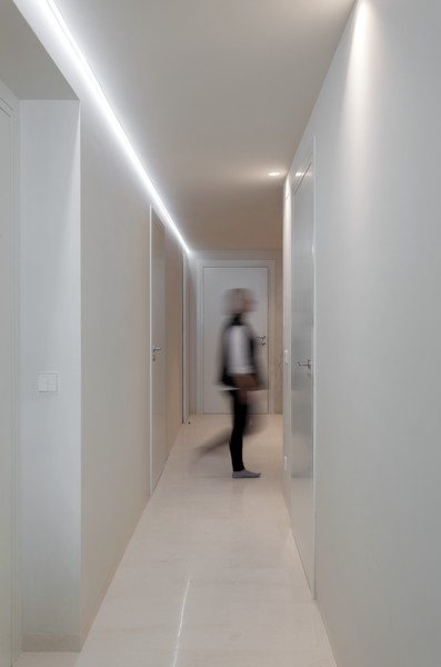 Zéér ruime exclusieve nieuwbouwappartementen aan de promenade te Torrevieja.